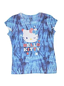 Hello Kitty Short Sleeve T-Shirt Size 2X-large (Kids)
