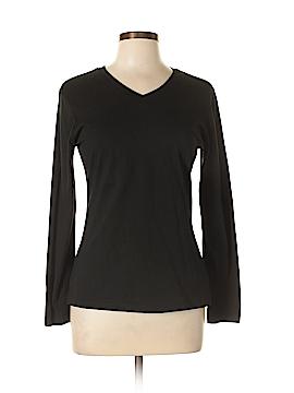 Capezio Long Sleeve T-Shirt Size L