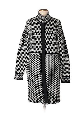 Cynthia Rowley for T.J. Maxx Wool Cardigan Size M