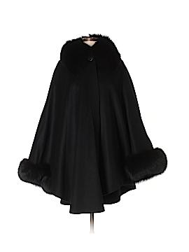 Henig Fur Cardigan One Size