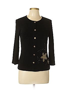 Softwear by Mark Singer Cardigan Size Sm - Lg
