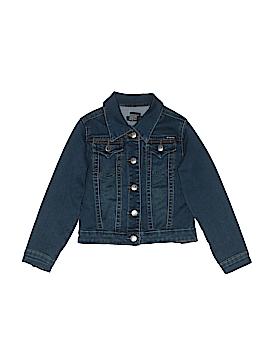 Tractr Denim Jacket Size 5