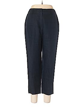 Talbots Linen Pants Size 10