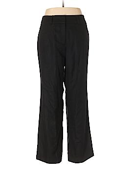Venezia Wool Pants Size 16 (Plus)