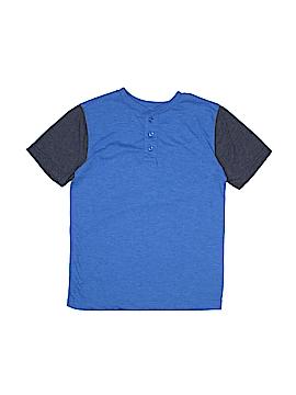 Sears Short Sleeve Polo Size M (Kids)