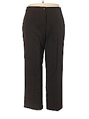 Karen Kane Women Dress Pants Size 18 (Plus)