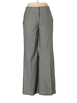 Ann Taylor LOFT Wool Pants Size 6 (Petite)