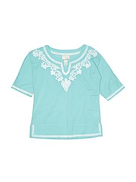 Peek... 3/4 Sleeve Blouse Size 6 - 7