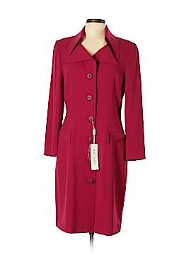 Luca Luca Wool Coat Size 48 (IT)