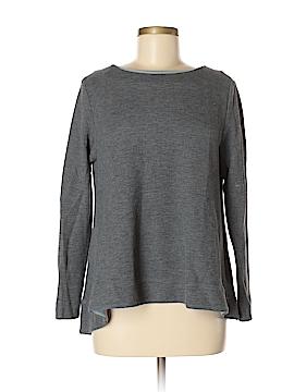 Joan Vass Pullover Sweater Size M