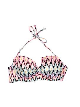 Victoria's Secret Swimsuit Top Size Med (36B)