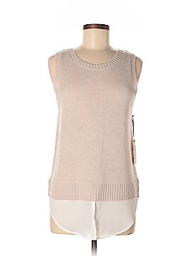 Brochu Walker Wool Pullover Sweater Size S