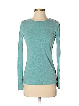 Mossaic Long Sleeve T-Shirt Size S
