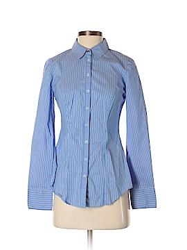 White House Black Market Long Sleeve Button-Down Shirt Size S