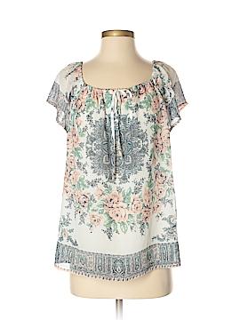 Joie Short Sleeve Blouse Size XXS