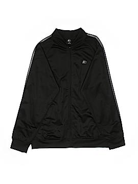 Star Track Jacket Size 18