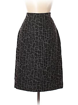 Classiques Entier Wool Skirt Size 10