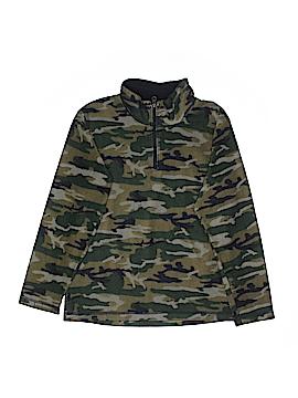 The Children's Place Fleece Jacket Size 10
