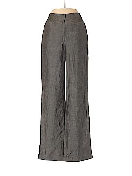 Chico's Linen Pants Size Sm (0)
