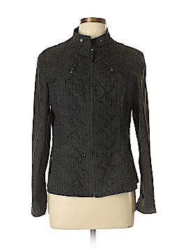 Peck & Peck Denim Jacket Size 10