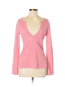 CeCe Cashmere Pullover Sweater Size M