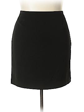 Amanda + Chelsea Casual Skirt Size 16W