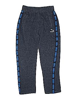 Puma Sweatpants Size Medium youth (10-12)