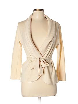 BCBGMAXAZRIA Wool Cardigan Size L