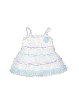 F.A.O Schwarz Dress Size 0-3 mo