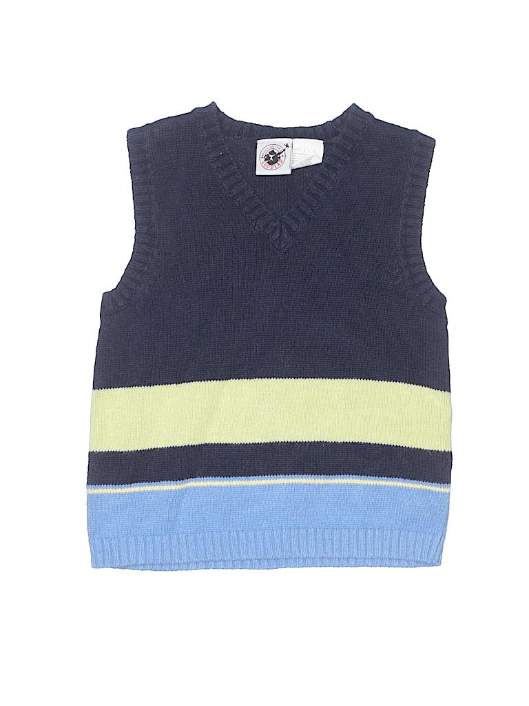 Goodlad Boys Pullover Sweater Size 5