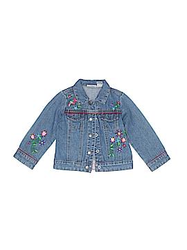 N-kids Denim Jacket Size 24 mo