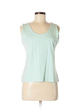 Modern Soul Sleeveless T-Shirt Size S