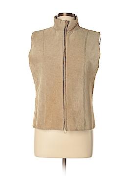 Express Leather Jacket Size L
