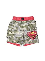 Superman Boys Board Shorts Size 12-18 mo