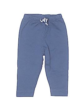 The Little White Company Sweatpants Size 6-9 mo