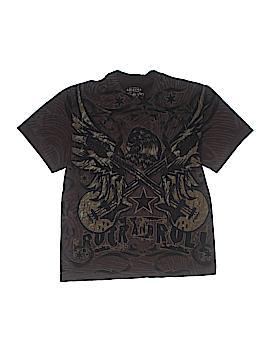 Arizona Jean Company Short Sleeve T-Shirt Size X-Large (Youth)