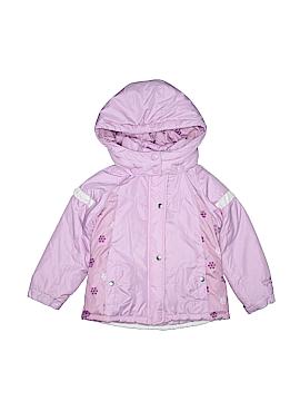 OshKosh B'gosh Coat Size 4T