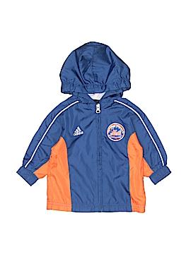 Adidas Track Jacket Size 6-9 mo