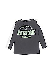 Jumping Beans Boys Long Sleeve T-Shirt Size 3T