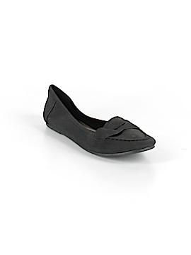 Sole Diva Flats Size 6