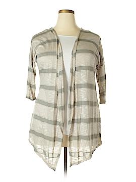Be Lush Cardigan Size 2X (Plus)
