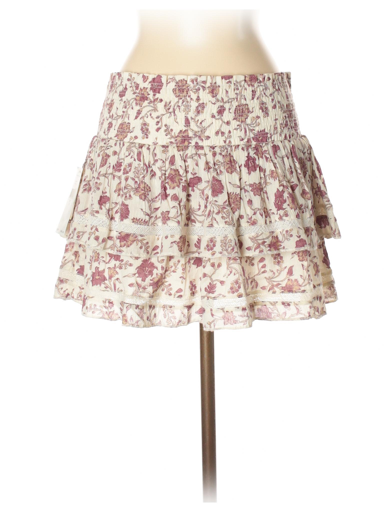 Boutique Casual Skirt Casual Skirt Boutique Casual Skirt Casual Boutique Boutique Skirt 5BRxRd4q