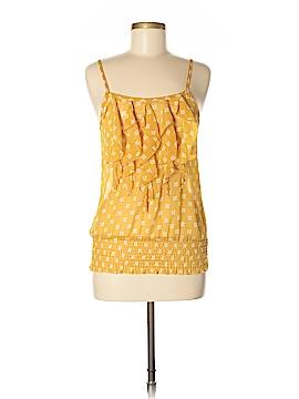 Teenbell Sleeveless Blouse Size M