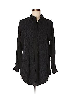 ASOS Long Sleeve Button-Down Shirt Size 8