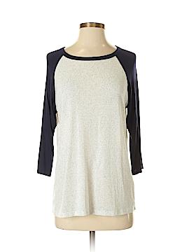Promesa U.S.A. 3/4 Sleeve T-Shirt Size S
