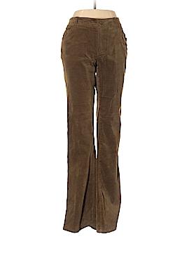 MICHAEL Michael Kors Velour Pants Size 6