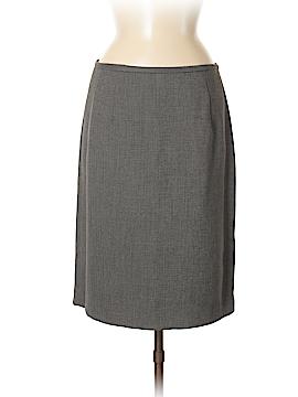 Blacker by Stanley Blacker Casual Skirt Size 8