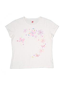 Hanes Short Sleeve T-Shirt Size X-Large (Youth)