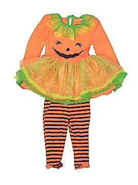 Nanette Costume Size 18 mo