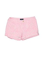 American Eagle Outfitters Women Khaki Shorts Size 2